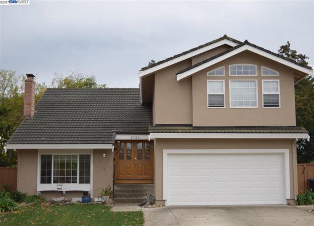 3726 Oak Brook Ct, Pleasanton, CA 94588 (#40805707) :: J. Rockcliff Realtors