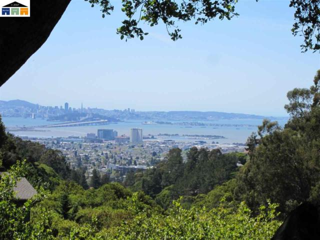 55 Gypsy Ln, Berkeley, CA 94705 (#40805725) :: The Rick Geha Team