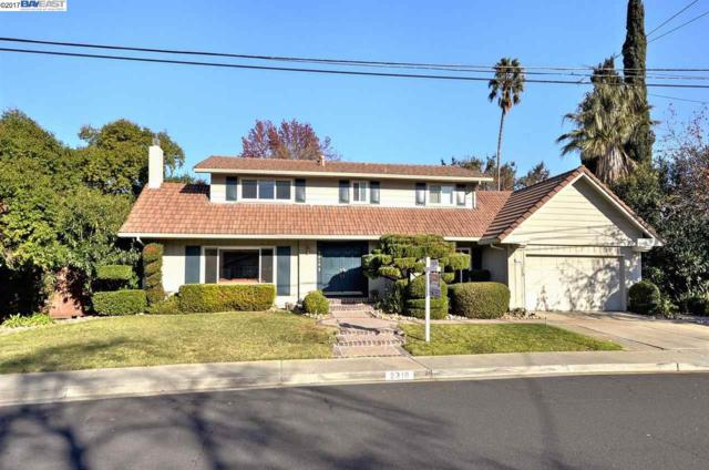 2310 Quiet Place Dr, Walnut Creek, CA 94598 (#40805733) :: J. Rockcliff Realtors