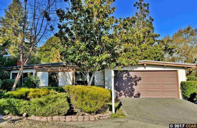 2225 Hillside Ct, Walnut Creek, CA 94597 (#40805757) :: J. Rockcliff Realtors