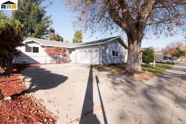 4103 Graham St, Pleasanton, CA 94566 (#40805775) :: J. Rockcliff Realtors