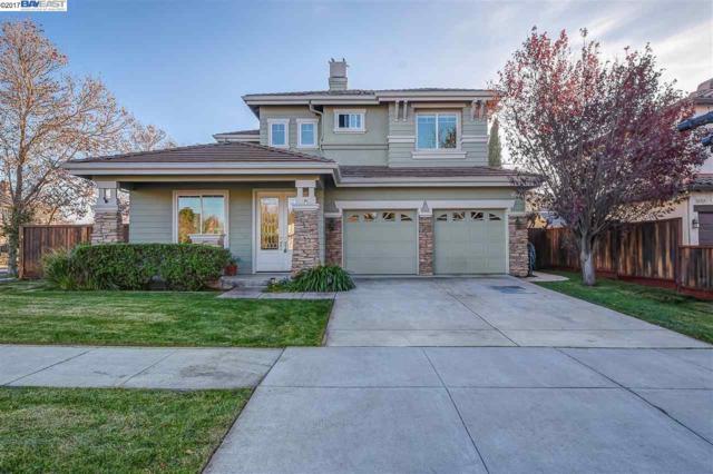 6485 El Capitan Way, Livermore, CA 94551 (#40805778) :: J. Rockcliff Realtors