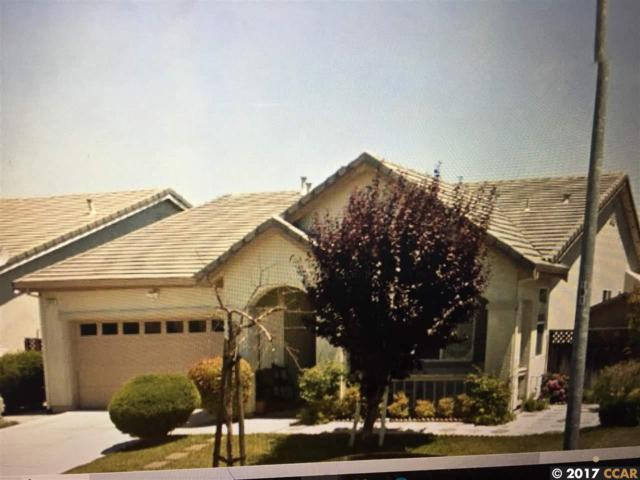 4846 Mammouth Lane, Oakley, CA 94561 (#40805913) :: The Rick Geha Team