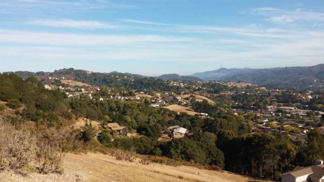 6070 Skyline Dr, El Sobrante, CA 94803 (#40806342) :: Armario Venema Homes Real Estate Team