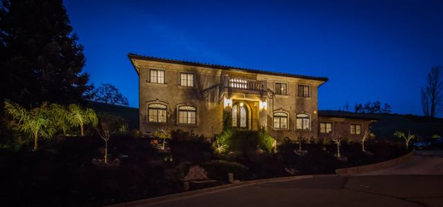 40 Sugarloaf Ter, Alamo, CA 94507 (#40806374) :: Realty World Property Network