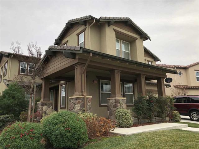 964 Antigua Ct, Mountain House, CA 95391 (#40806498) :: Armario Venema Homes Real Estate Team