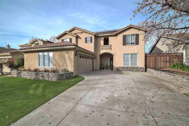 4215 Brudenell Dr., Fairfield, CA 94533 (#40806502) :: Armario Venema Homes Real Estate Team