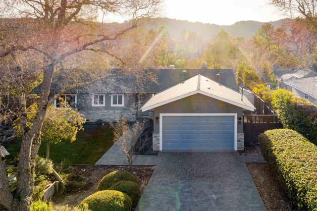 21 Ramona Drive, Orinda, CA 94563 (#40806564) :: J. Rockcliff Realtors