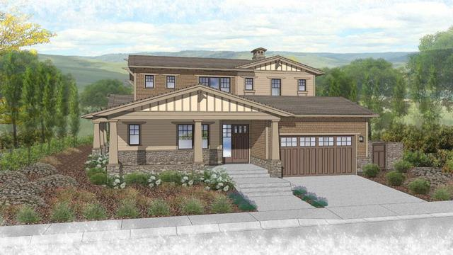 20 Wilder Road, Orinda, CA 94563 (#40806570) :: Armario Venema Homes Real Estate Team