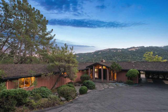 325 Camino Sobrante, Orinda, CA 94563 (#40806717) :: J. Rockcliff Realtors