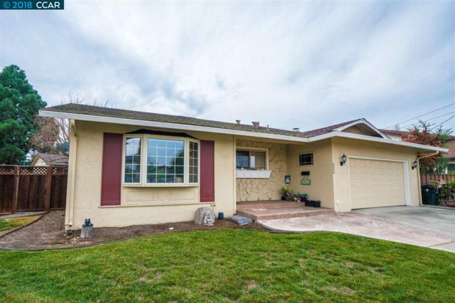 6880 Portage Rd, Dublin, CA 94568 (#40806925) :: Realty World Property Network