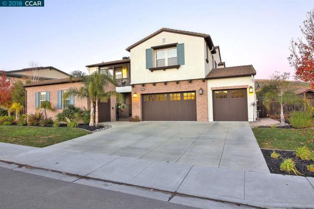 444 Bridle Ct, San Ramon, CA 94582 (#40806974) :: J. Rockcliff Realtors