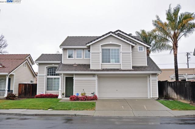 3655 Reflections Drive, Pleasanton, CA 94566 (#40807032) :: J. Rockcliff Realtors