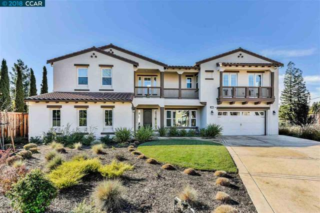 6 Tyler Court, Danville, CA 94526 (#40807061) :: Armario Venema Homes Real Estate Team