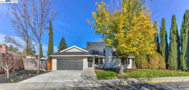 2815 Pownal Ave, San Ramon, CA 94583 (#40807091) :: Realty World Property Network