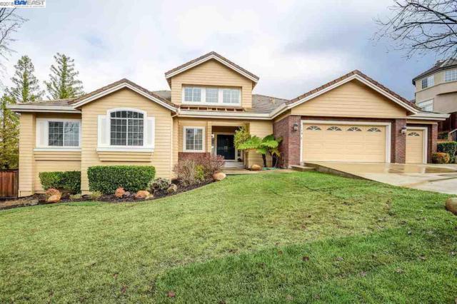 4176 Casterson Ct, Pleasanton, CA 94566 (#40807129) :: Armario Venema Homes Real Estate Team