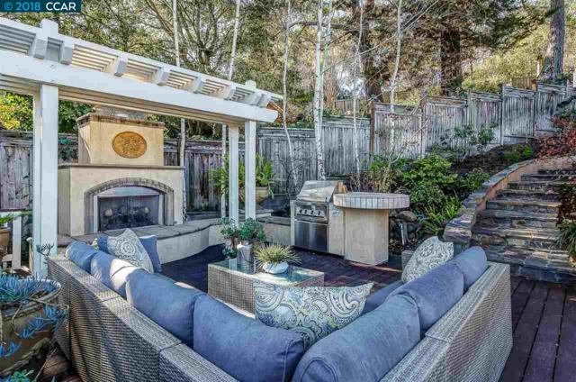 854 Revere Rd, Lafayette, CA 94549 (#40807171) :: Realty World Property Network