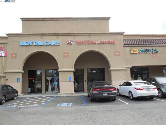1964 Driscoll Road, Fremont, CA 94539 (#40807208) :: Armario Venema Homes Real Estate Team