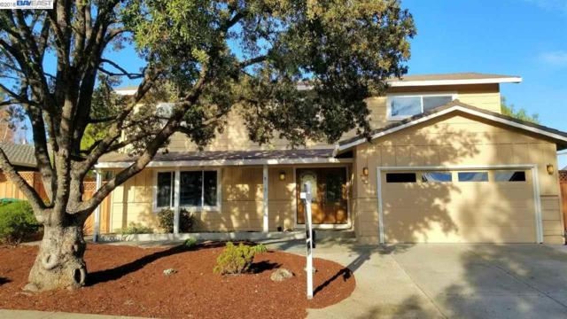 7857 Driftwood Way, Pleasanton, CA 92588 (#40807232) :: Realty World Property Network