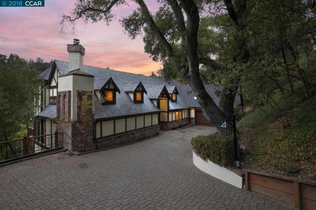 11 Charles Hill Rd, Orinda, CA 94563 (#40807286) :: Armario Venema Homes Real Estate Team