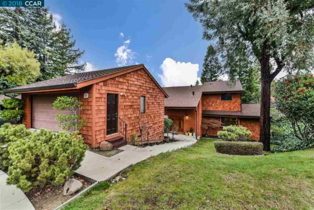 55 Portsmouth Cir, Pleasant Hill, CA 94523 (#40807322) :: Realty World Property Network