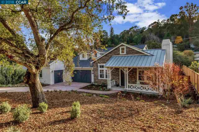 120 Sleepy Hollow Lane, Orinda, CA 94563 (#40807354) :: J. Rockcliff Realtors