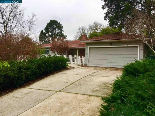 84 Davis Rd, Orinda, CA 94563 (#40807368) :: J. Rockcliff Realtors