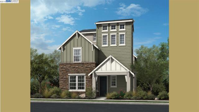4363 Wallis Ranch Drive, Dublin, CA 94568 (#40807380) :: Realty World Property Network