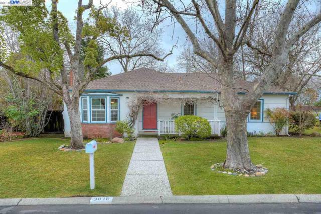 3016 Eccleston Ave, Walnut Creek, CA 94597 (#40807443) :: J. Rockcliff Realtors