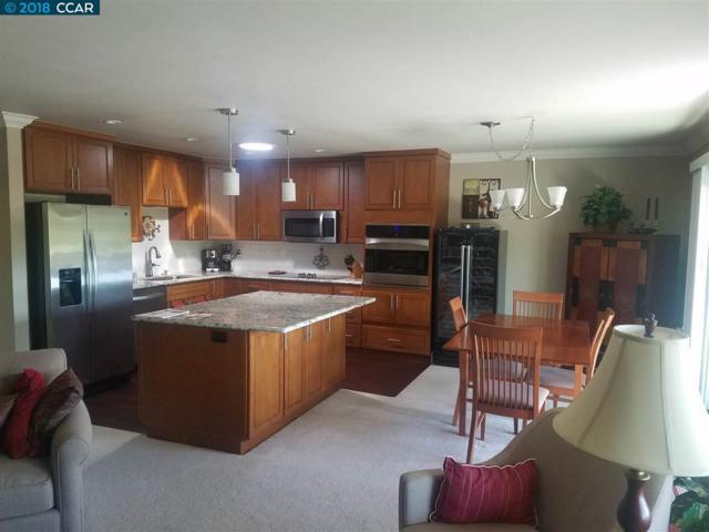 1232 Skycrest Dr #5, Walnut Creek, CA 94595 (#40807483) :: J. Rockcliff Realtors