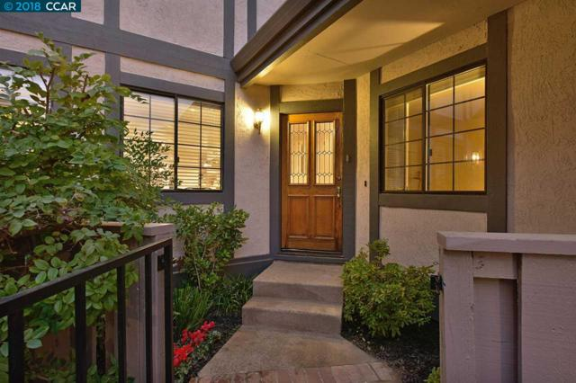 172 Haslemere Court, Lafayette, CA 94549 (#40807489) :: Realty World Property Network