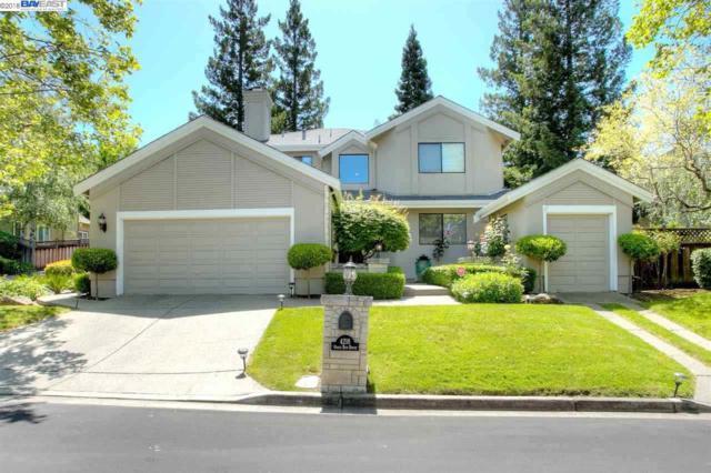 4218 Quail Run Drive, Danville, CA 94506 (#40807569) :: J. Rockcliff Realtors