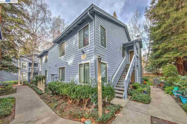 7114 Cross Creek Cir D, Dublin, CA 94568 (#40807585) :: Realty World Property Network