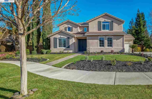 2247 Bluffs Ct, Livermore, CA 94551 (#40807594) :: Realty World Property Network