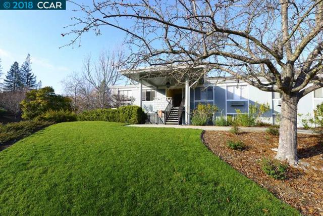 3152 Tice Creek Dr #1, Walnut Creek, CA 94595 (#40807598) :: Realty World Property Network