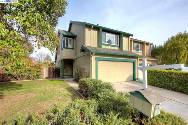 5362 Rainflower Drive, Livermore, CA 94551 (#40807607) :: Realty World Property Network