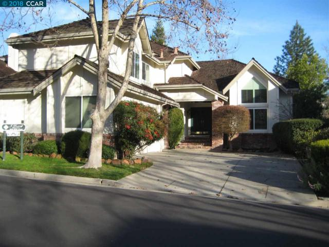 3144 Fox Creek Dr, Danville, CA 94506 (#40807627) :: Realty World Property Network