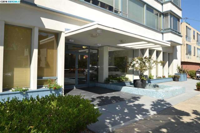 2550 Dana St 2C, Berkeley, CA 94704 (#40807644) :: Armario Venema Homes Real Estate Team