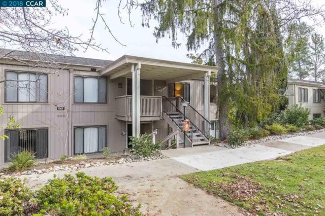 1147 Running Springs Rd #7, Walnut Creek, CA 94595 (#40807651) :: Realty World Property Network