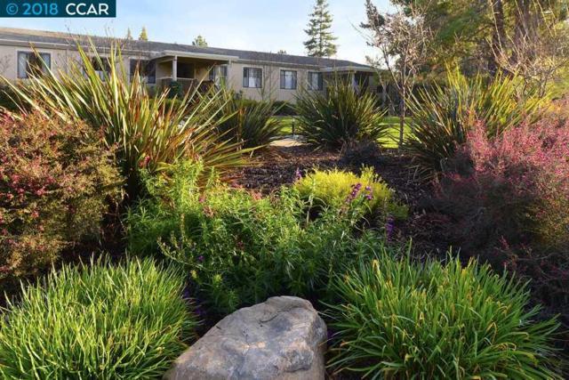 2925 Golden Rain Rd #15, Walnut Creek, CA 94595 (#40807654) :: Realty World Property Network