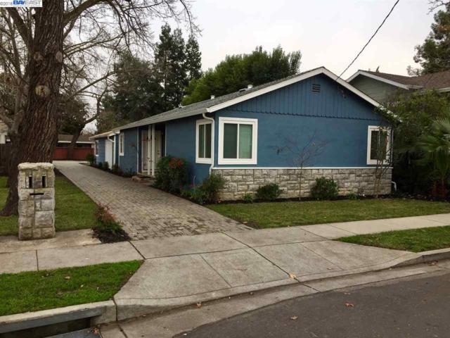 346 W Angela St, Pleasanton, CA 94566 (#40807666) :: Realty World Property Network