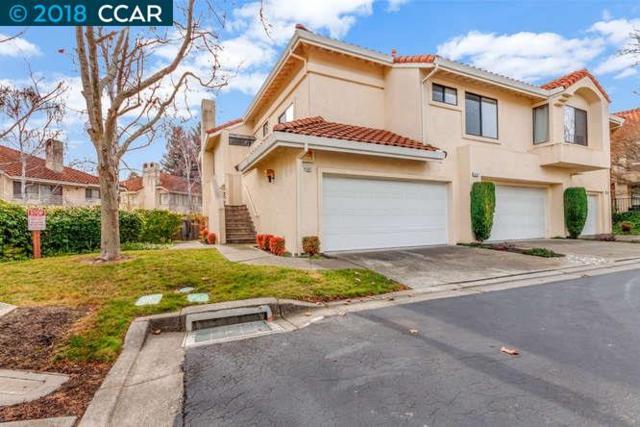 3030 Lakemont Drive #3, San Ramon, CA 94582 (#40807670) :: Realty World Property Network
