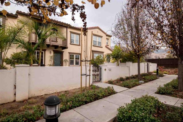 4276 Lautrec Drive, San Jose, CA 95135 (#40807731) :: Realty World Property Network
