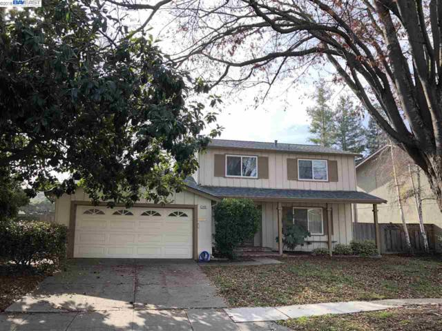 5286 Blackbird Dr, Pleasanton, CA 94566 (#40807737) :: Armario Venema Homes Real Estate Team