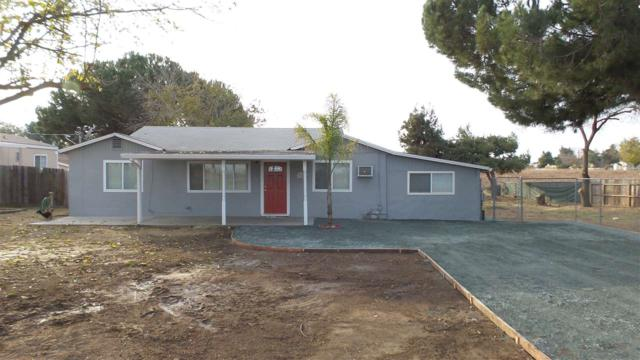 3105 Anderson Ln A, Oakley, CA 94561 (#40807740) :: Realty World Property Network