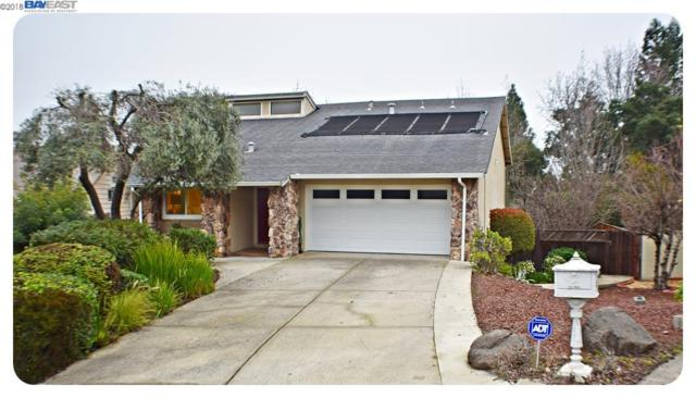 45 Saint Germain Ct, Pleasant Hill, CA 94523 (#40807767) :: Estates by Wendy Team