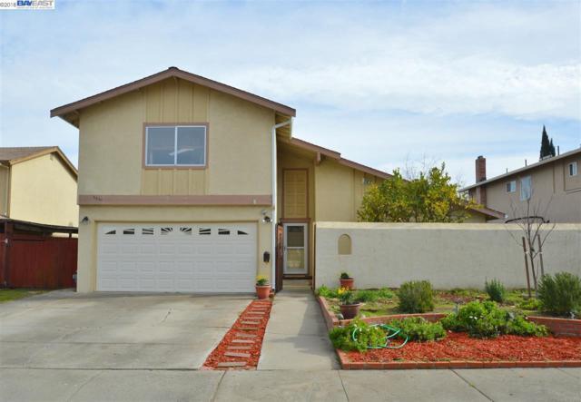 5446 Betty Circle, Livermore, CA 94550 (#40807776) :: Armario Venema Homes Real Estate Team