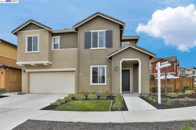 2439 Whitehorse Way, Dublin, CA 94568 (#40807780) :: Armario Venema Homes Real Estate Team