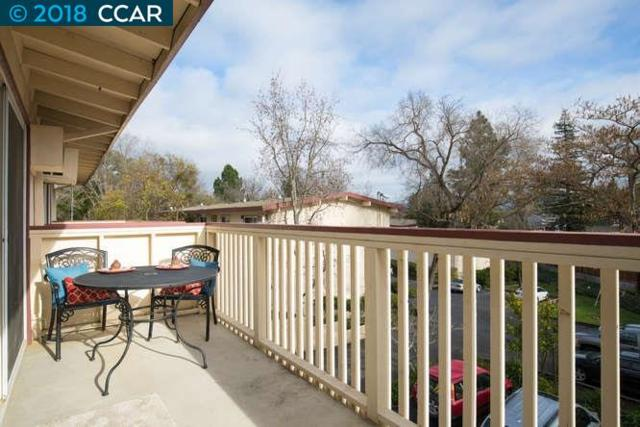 2180 Geary Rd Unit 16 #16, Pleasant Hill, CA 94523 (#40807793) :: Estates by Wendy Team