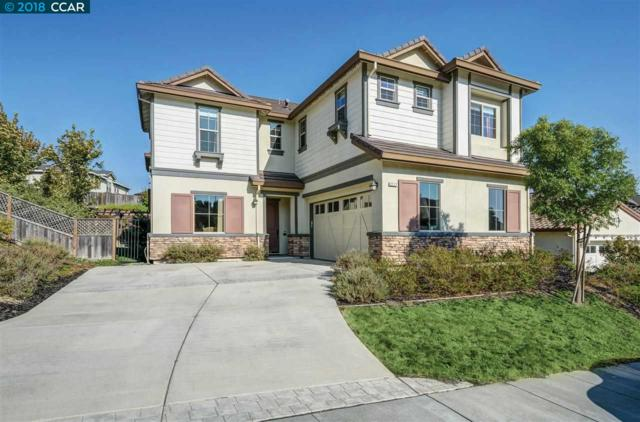 7717 Kelly Canyon Dr, Dublin, CA 94568 (#40807821) :: Armario Venema Homes Real Estate Team